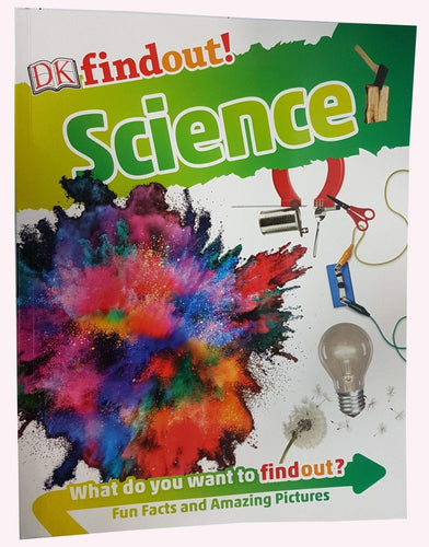 DK Find Out: Science