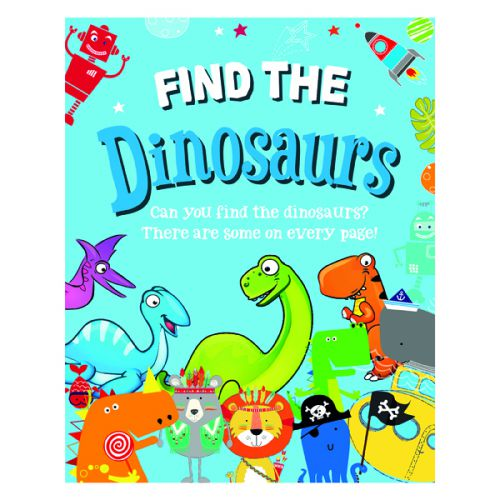 Find The Dinosaurs The Bubble Room Toy Store Skerries Dublin