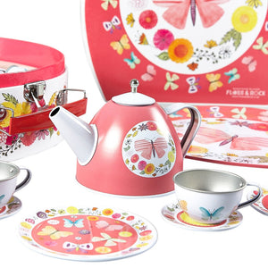 Floss & Rock tea set The Bubble Room Toy Store Skerries Dublin Ireland