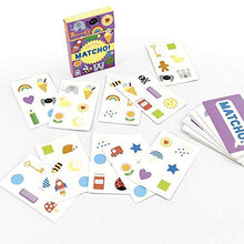 Load image into Gallery viewer, Floss and Rock Matching Card game The Bubble Room Toy Store Skerries Dublin