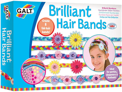 Galt Toys Brilliant Hair Bands The Bubble Room Toy Store Dublin