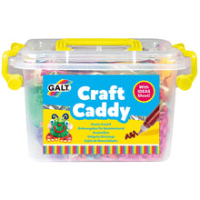 Load image into Gallery viewer, Galt Craft Caddy The Bubble Room Toy Store Dublin