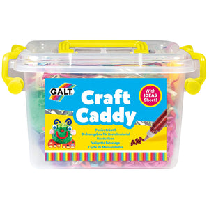 Galt Craft Caddy The Bubble Room Toy Store Dublin