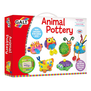 Galt Toys Animal Pottery the Bubble Room Toy Store Dublin