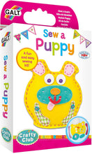 Load image into Gallery viewer, Galt sew a puppy kit The Bubble Room Toy Store Skerries Dublin