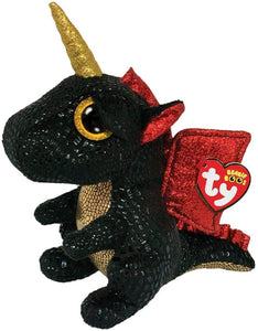 Beanie Boo Grindal Dragon The Bubble Room Toy Store Skerries Dublin