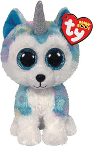 Ty Beanie Boos Helena Husky The Bubble Room Toy Store Skerries Dublin