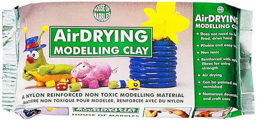 House of Marble Air Drying Modelling Clay The Bubble Room Tou Store Dublin
