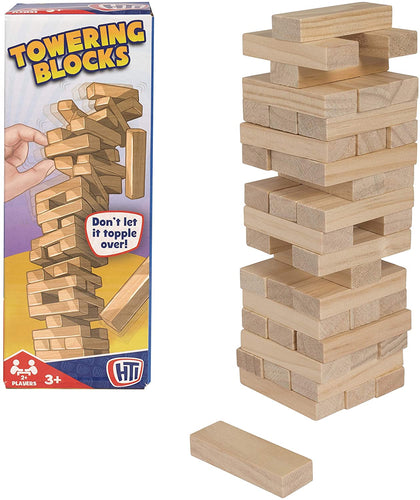 Jenga The Bubble Room Toy Store Dublin