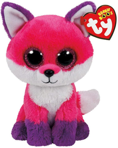 Ty Boo Buddy Joey the Fox The Bubble Room Toy Store Dublin