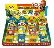 Load image into Gallery viewer, K's Kids Pull back Auto's The Bubble Room Toy Store Dublin