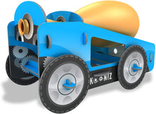 Load image into Gallery viewer, Koontz Jet Car The Bubble Room Toy Store Skerries Dublin