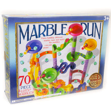 Load image into Gallery viewer, House of Marbles 70 Piece Marble Run The Bubble Room Toy Store Dublin