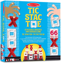 Load image into Gallery viewer, Melissa and Doug Tic Stac Toe game The Bubble Room Toy Store Skerries Dublin