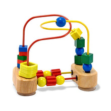 Load image into Gallery viewer, Melissa & Doug First Bead Maze the Bubble Room Toy Store Dublin