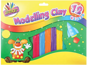 Modelling Clay The Bubble Room Toy Store Dublin