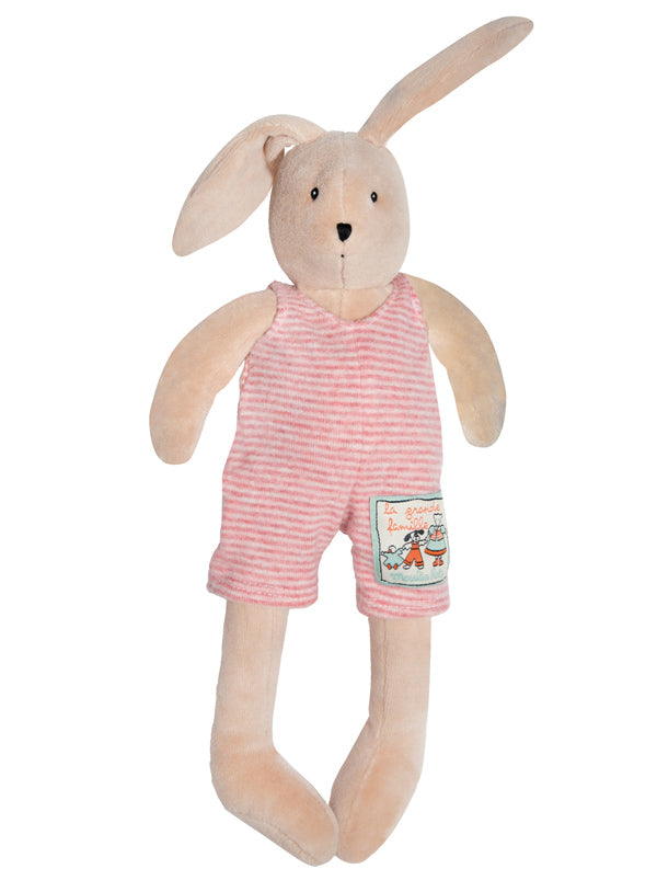 Moulin Roty Little Sylvain Rabbit The Bubble Room Toy Store Dublin