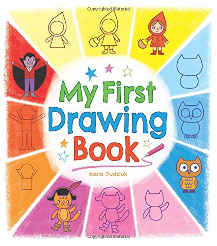 My First Drawing Book The Bubble Room Toy Store Dublin