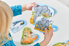 Load image into Gallery viewer, Orchard Mummy & Baby Puzzle The Bubble Room Toy Store Dublin