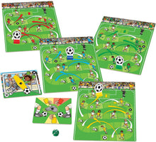 Load image into Gallery viewer, Orchard Toys Football Game The Bubble Room Toy Store Dublin