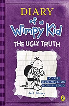 Diary of a Wimpy Kid: The Ugly Truth Book 5