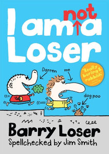 Barry Loser: I am not a loser