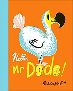 Hello Mr Dodo!