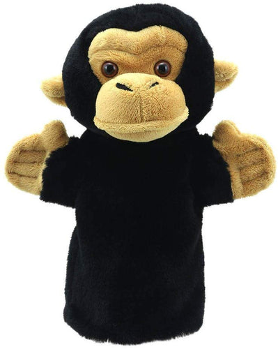 The Puppet Company  Puppet Buddies Chimp