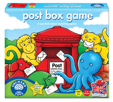 Load image into Gallery viewer, Orchard Toys Post Box Game The Bubble Room Toy Store Dublin Ireland