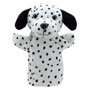 The Puppet Company Puppet Buddie Dalmation