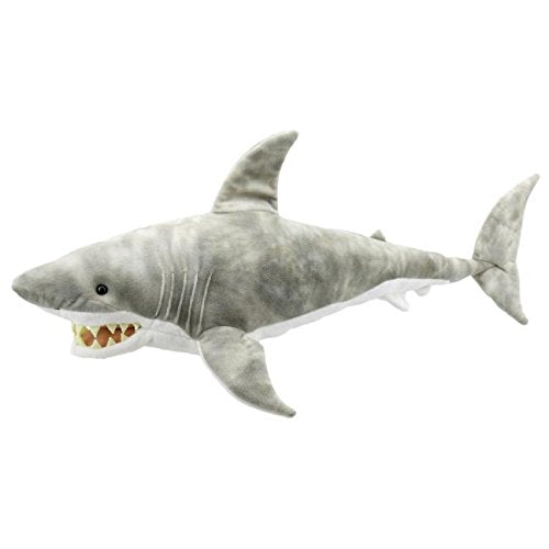 The Puppet Company Large Creatures Shark Hand Puppet