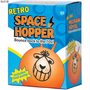 Tobar Retro Space Hopper