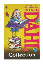 Load image into Gallery viewer, Roald Dahl 15 Book Box Set Collection