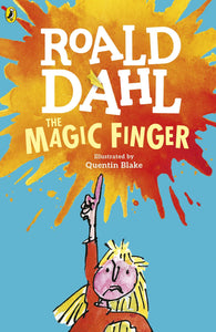 Roald Dahl The Magic Finger