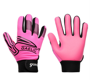 Sportech Kids GAA Gripper Gloves Juniors Lightweight The Bubble Room Toy Store Dublin