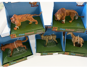 Toy Wild Animals The Bubble Room Toy Shop Skerries Dublin