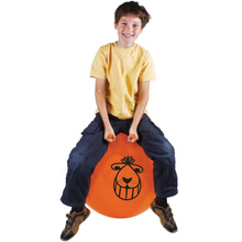 Load image into Gallery viewer, Tobar Retro Space Hopper