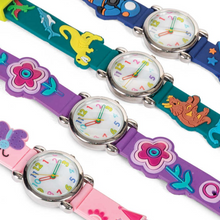 Load image into Gallery viewer, Tobar Fun Timers Children's Watch