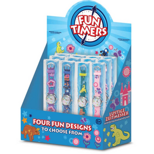 Tobar Fun Timers Children's Watch