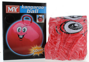 Kangaroo Space Hopper The Bubble Room Toy Store Dublin