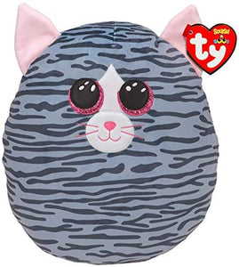 Ty Squish a Boo Kiki the Cat The Bubble Room Toy Store Skerries Dublin