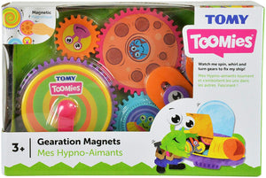 Toomies Gearation Magnets