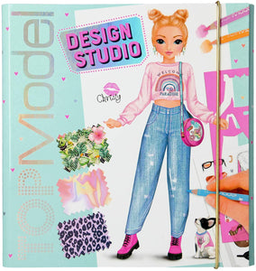 Depesche  Create Your TOPModel Design Studio The Bubble Room Toy store Skerries Dublin