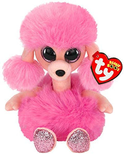 Ty Beanie Boos Camilla the Poodle The Bubble Room Toy store Dublin