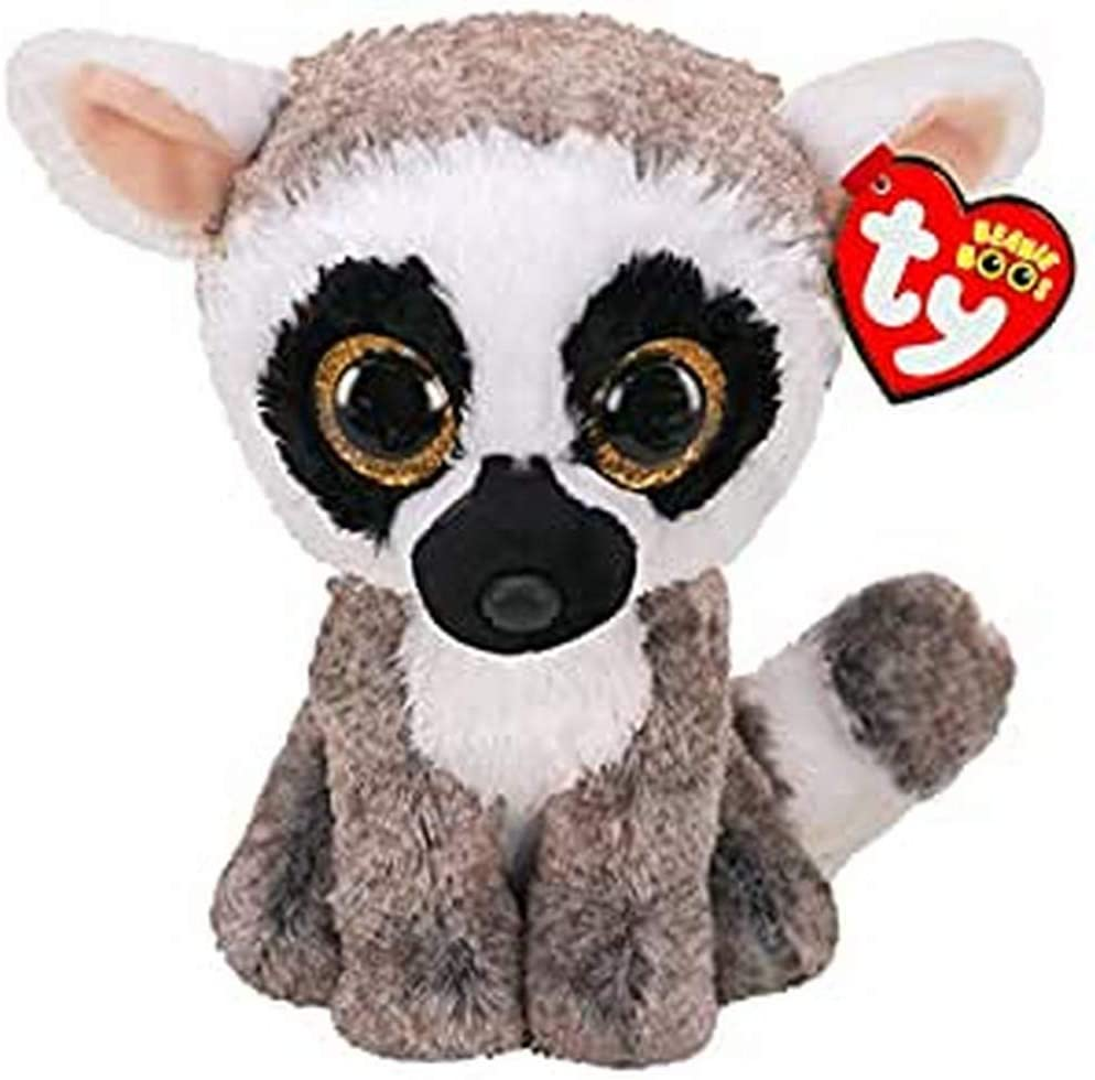 Ty Beanie Boo Linus The Bubble Room Toy Store Skerries Dublin