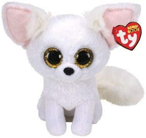TY Beanie Boos  Phoenix the Fox the Bubble Room Toy store Skerries Dublin