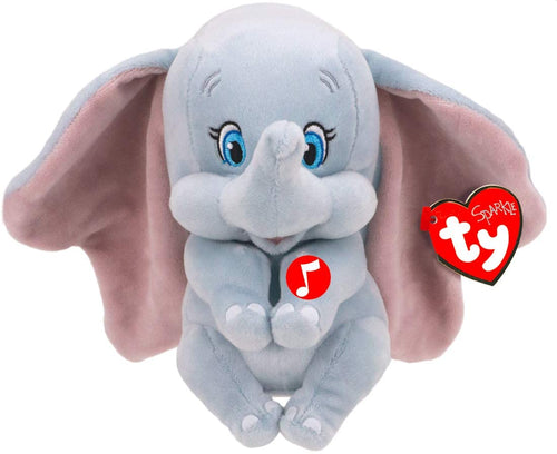 Ty Dumbo Disney Plush