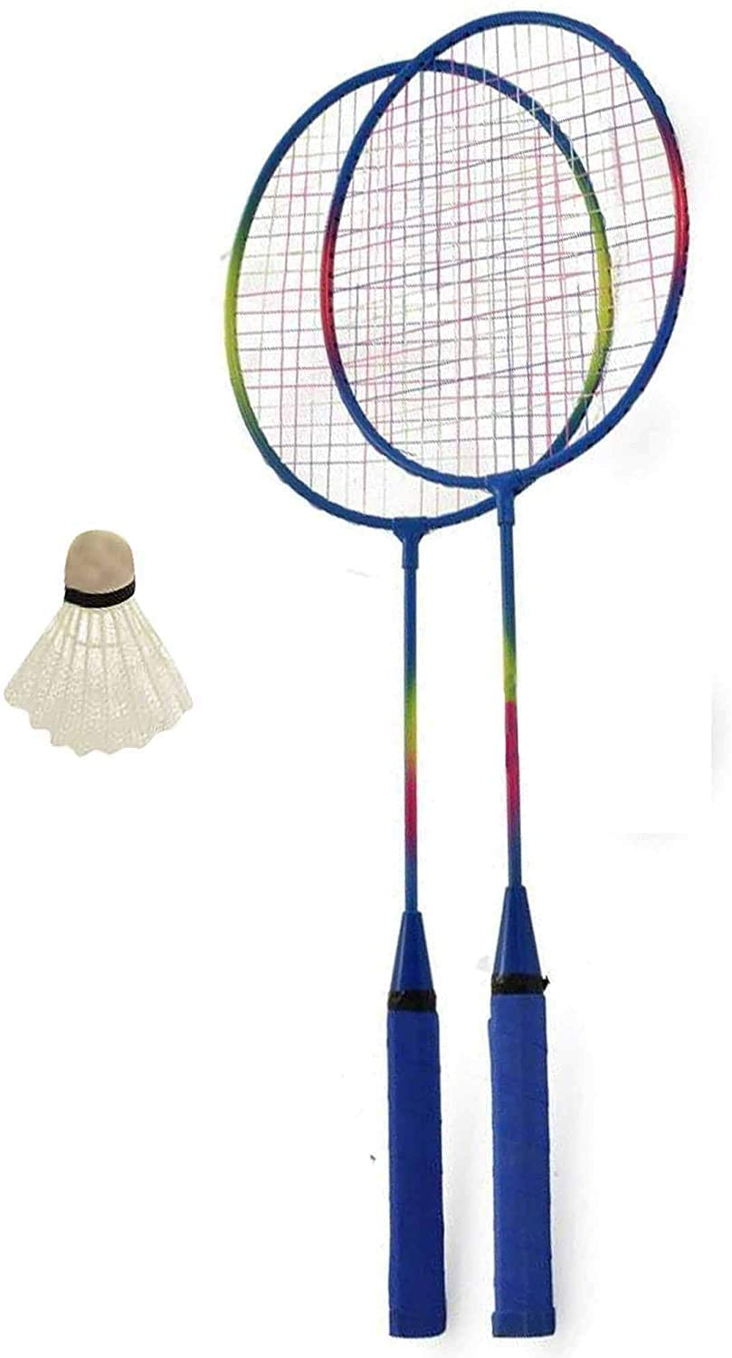 kandy  Toys 2 Player Badminton Garden Games Set  The Bubble Room Toy Store Skerries Dublin