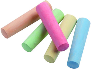Pavement chalk box of 15 The Bubble Room Toy Store Skerries Dublin