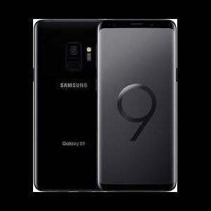 Samsung Galaxy S9 NIR Enabled